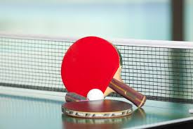 Table Tennis: A Growing Sport in the U.S.