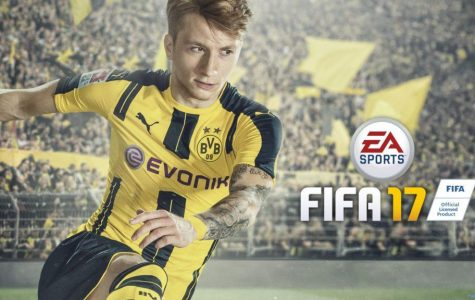 FIFA 17:  Another Goooaal, Another victory