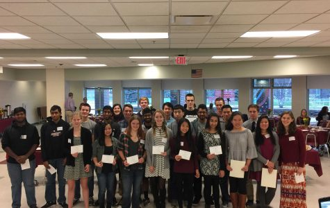 Class of 2017 has strongest showing yet in National Merit Scholarship Contest