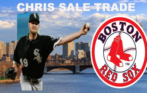 The Addition of Chris Sale is a Big Win for The Red Sox