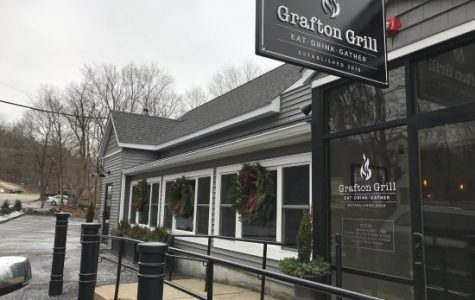 Grafton Grill:  A delicious place to dine