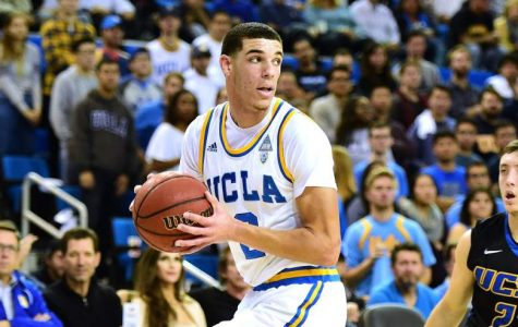 Lonzo Ball: The Man, The Myth, The Mistake For The Celtics