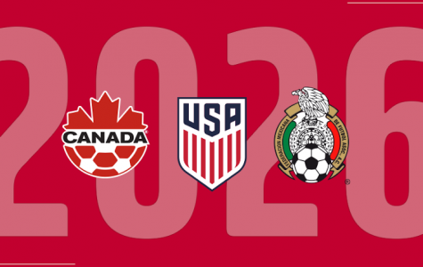 North America Should Host 2026 World Cup