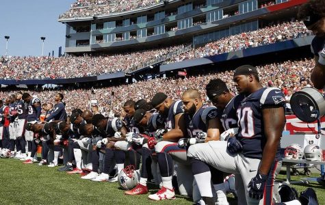 Supporting the NFL Player Protests