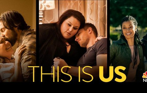 This is Us:  A cliffhanger in every episode