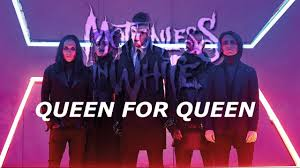 """Queen for Queen"":  a song to check out"