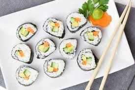 Sushi Station in Westborough:  Delicious and Inexpensive