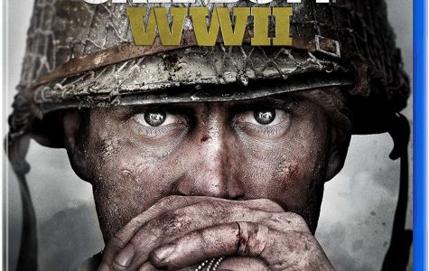 Call of Duty: World War II Doesn't Disappoint