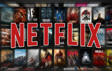 Netflix Takeover:  Has Netflix taken over Hollywood and WHS?