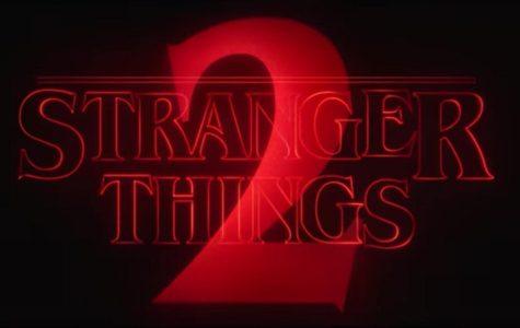 Don't Miss Stranger Things Season 2
