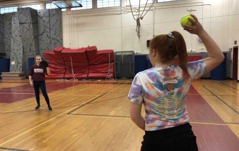 Rangers Softball Looks Forward to a Successful Season