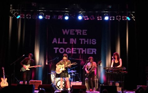 Folk's Changing Face: A Night At the Somerville Theatre