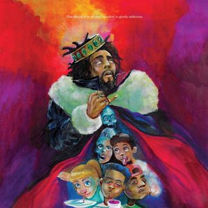 J Cole's KOD- Review