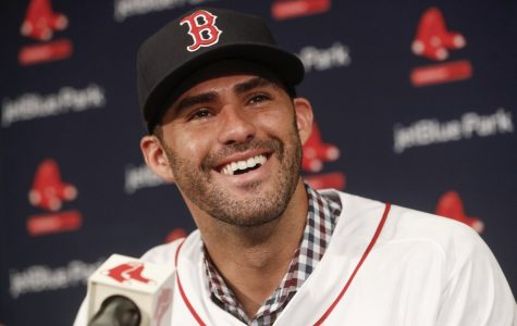 JD Martinez is Already Proving His Worth to the Red Sox