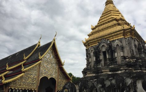 Two Weeks In Thailand: Welcome To Chiang Mai