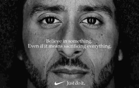 Nike Takes Courageous Stance and Supports Kaepernick