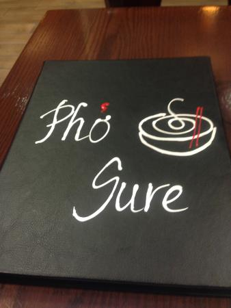 You Should Phở Sure Come Here!