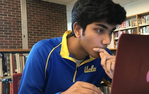 The Life of a Class President: A Detailed Look Into Arjun Kumar