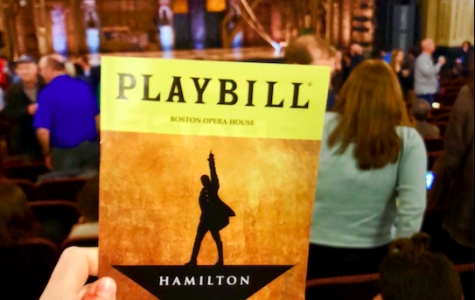 Hamilton in Boston: A Continued Success