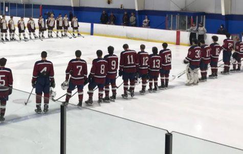2018-2019 Hockey Team Preview