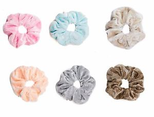 Scrunchies: A Fashionable Twist on Hair Ties