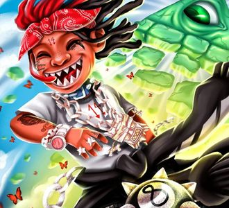 A New Release from Trippie Redd
