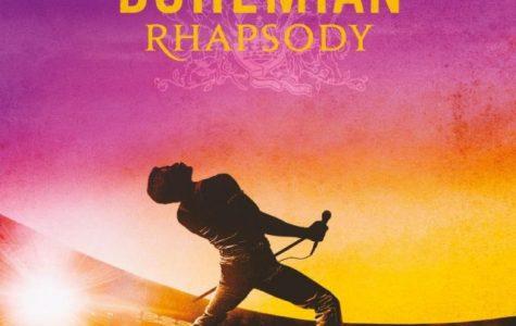 The Legacy of Queen Through Modern Cinema: Bohemian Rhapsody