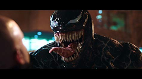 Venom was a huge disappointment.