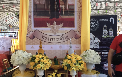 Two Weeks in Thailand: Powerful Monarchs and Mountain People
