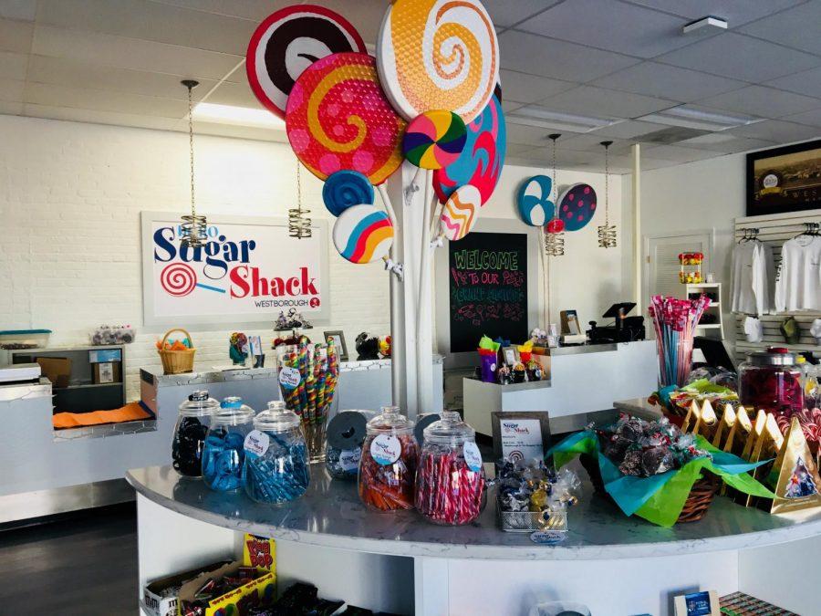 BORO Program Sugar Shack: A Success