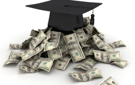 Expensive college tuition: How can we change that for the future