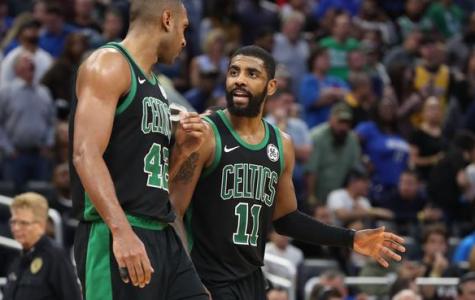 Celtics Midseason Update