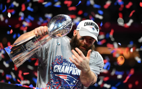 Boston is a City of Champions Once Again
