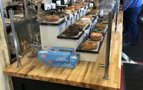 Rocco's: The New Donuts in Town