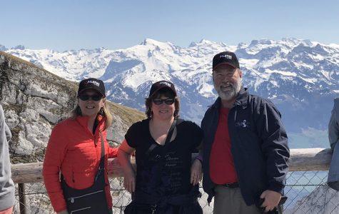 Mrs. Potosnak: Business Teacher, Leader, and Traveler Extraordinaire