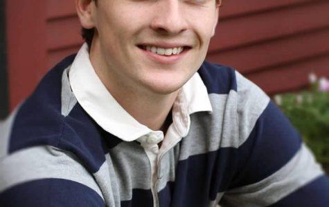 Senior Testimonial: Matt McCarthy