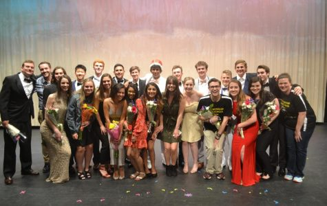 "Ninth Annual Mr. WHS Takes on ""High School Musical"""