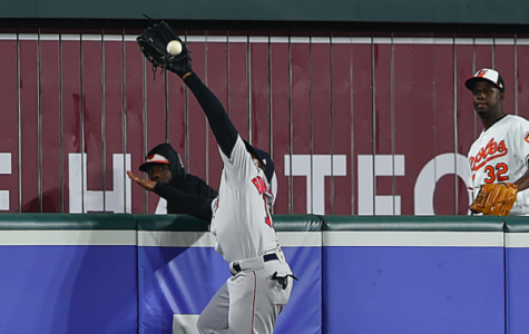 The Red Sox Turnaround Has Just Begun