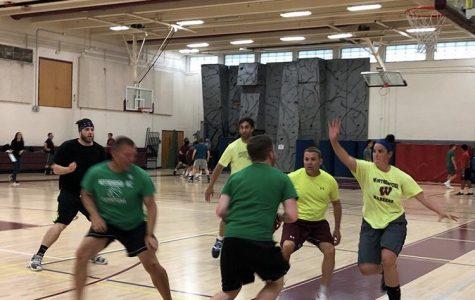 First WHS Annual 3 v 3 Basketball Tournament a Success