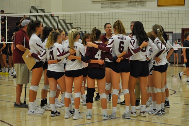 The+Varsity+Girls%27+Volleyball+Team+is+looking+to+rebuild+this+season.