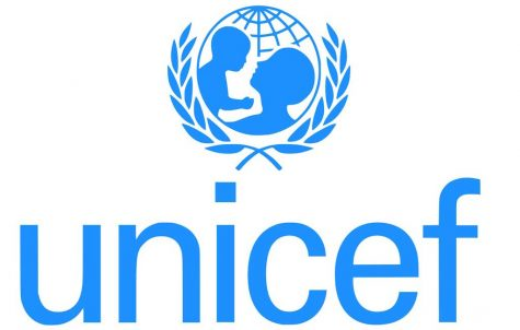UNICEF Comes to WHS