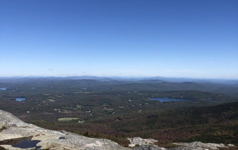Hiking Mount Monadnock: Not for the faint-hearted or out of shape