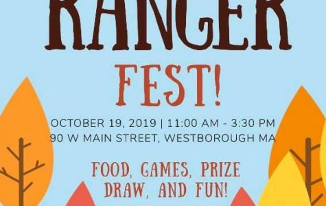 This year's Homecoming festival has been renamed to the Ranger Festival.