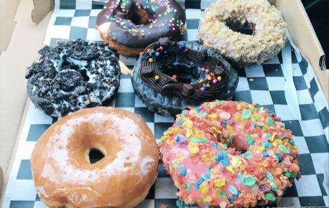 From Doughnuts to Coffee, Rocco's has it all!