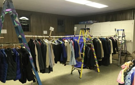 In Your Shoes Community Clothes Closet A Success
