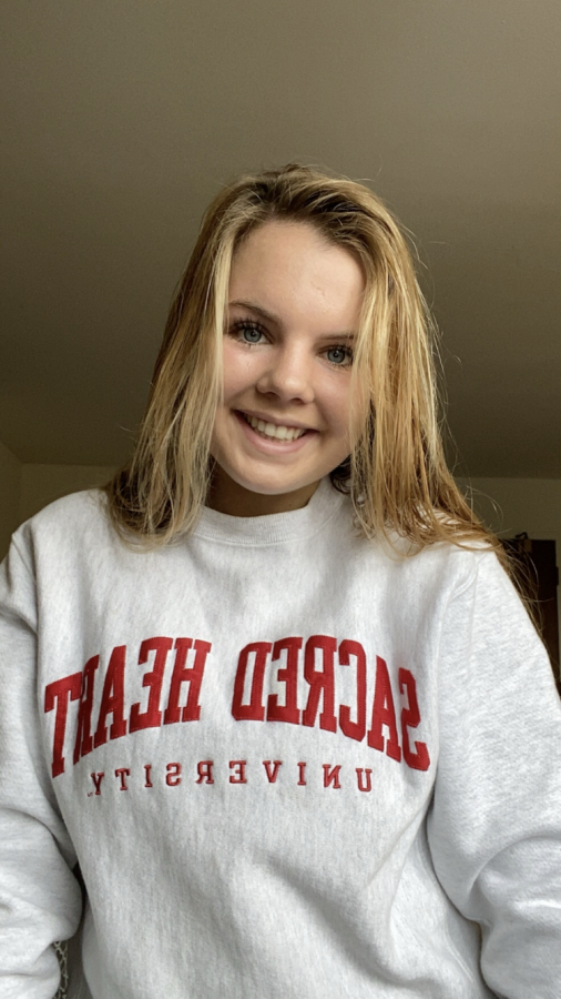 WHS Alum Update:  Kaitlyn Corcoran, WHS Class of 2017