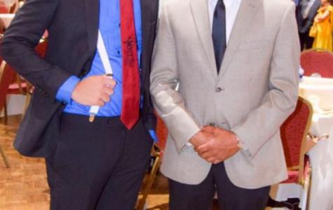 WHS Alum Profile:  Mohammed Ramzanali
