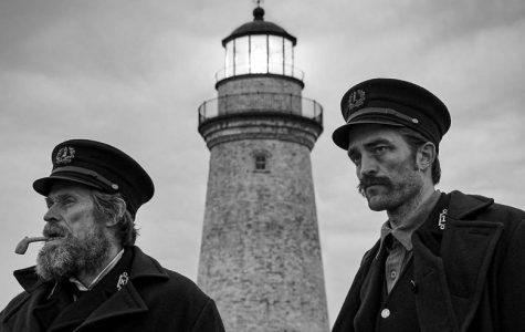 Robert Pattinson Thrives in The Lighthouse