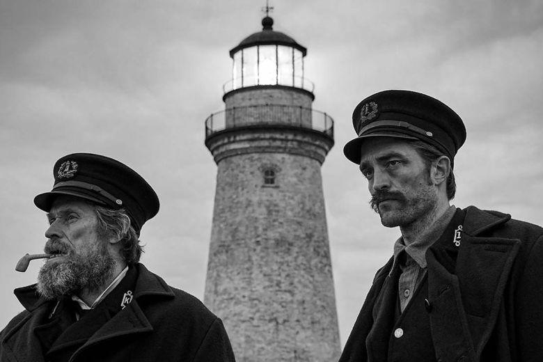 Robert Pattinson Thrives in The Lighthouse