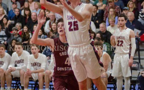 Varsity Basketball Senior Profile:  Badger is Back